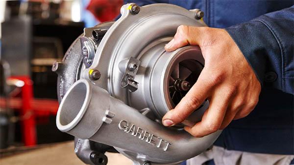 покупка или ремонт турбины